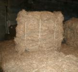 Пакля сантехническая (льноволокно идеально очищенное) 1тюк 70кг