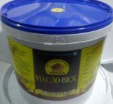Осветленное масло воск для террас 10 л (премиум)