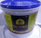 Масло воск для сауны и бани 10 л (премиум)