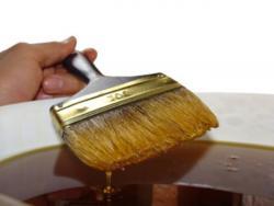 Льняное масло кипяченое