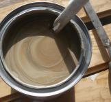 Масло віск неосвітлене 10 л